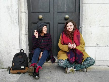 Victoria Brunetta & Kate O'Shea